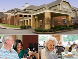 Assisted Living Facilitiesin Long Beach